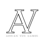 Adrian Vox Games
