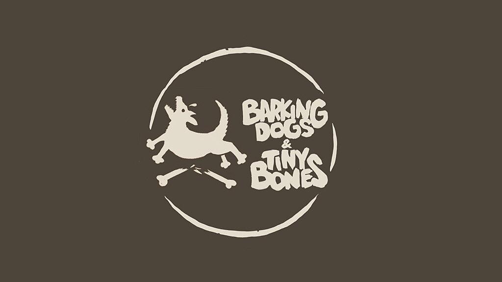 Miniatura del video del progetto Barking Dogs & Tiny Bones