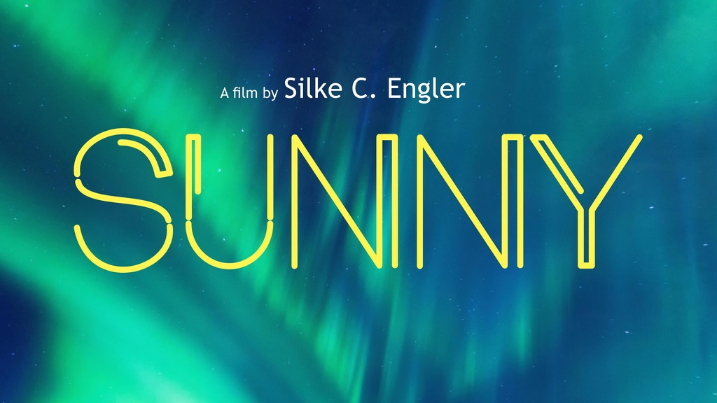 SUNNY - the movie project video thumbnail