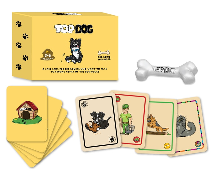 Top Dog Complete Package