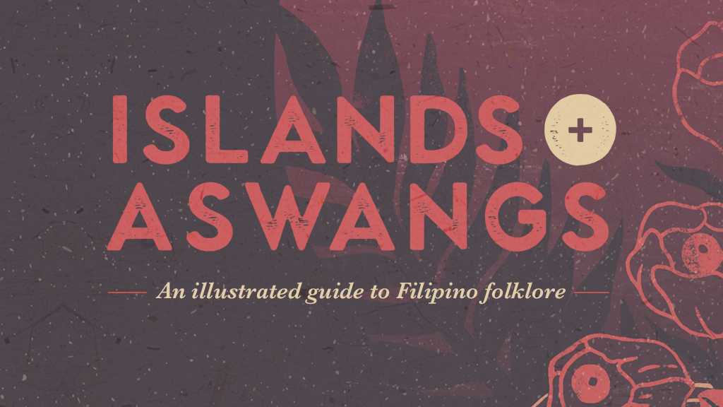 The Islands & Aswangs Book by Islands & Aswangs — Kickstarter