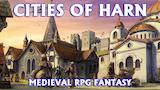 Cities of Hârn thumbnail