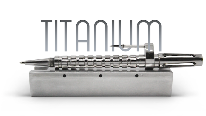 the most popular technological TITANIUM Grade 5