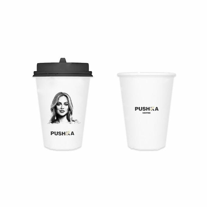 Silicone multi-use termo cup
