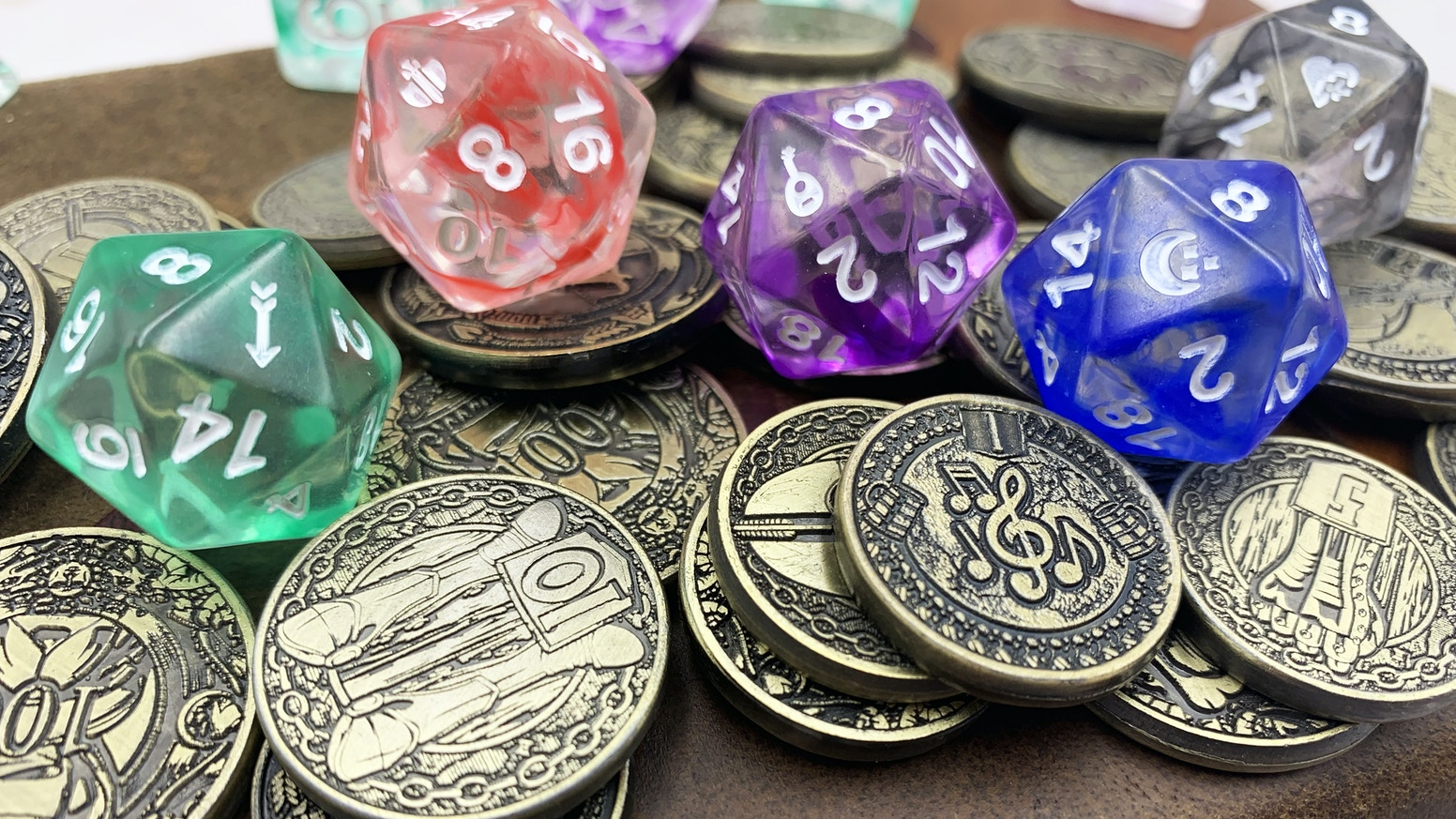 Norse Foundry Kickstarter : Our top discount is 30% off.