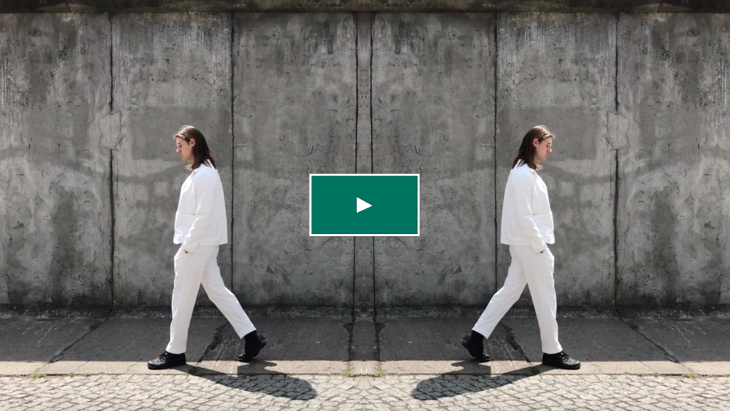 Sustainable fashion made easy - The Soft Workwear Uniform project video thumbnail