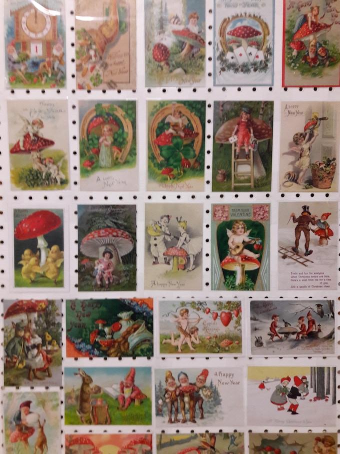 Vintage (Pre-1915) Postcard Reproductions