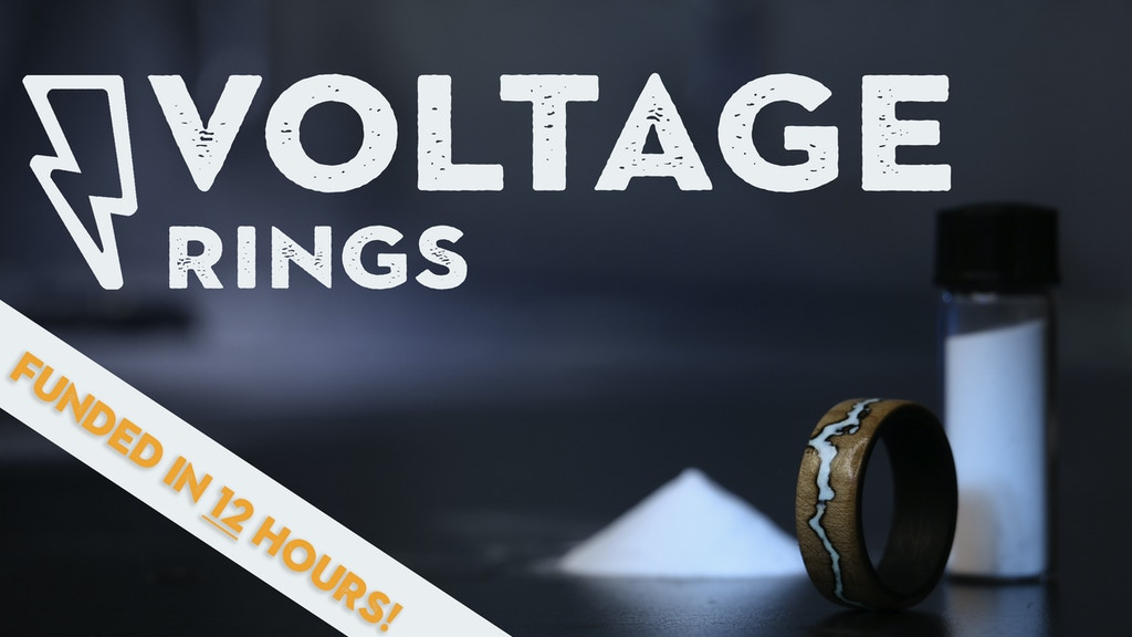 The Voltage Ring project video thumbnail