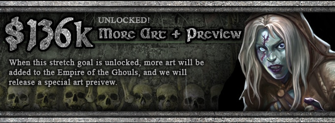 Empire of the Ghouls: A 5th Edition Campaign vs  the Undead