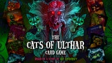 "H.P. Lovecraft's ""The Cats of Ulthar"" Card Game thumbnail"