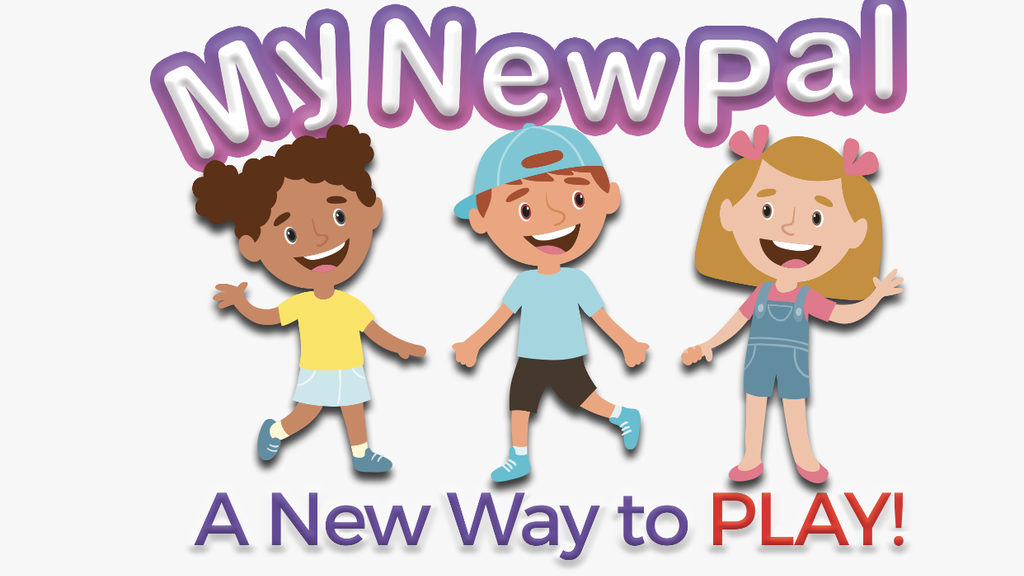 Project image for A new way for kids to play! (Canceled)