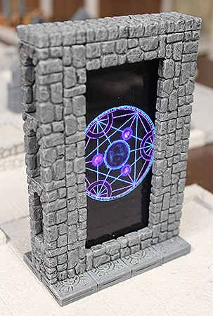 Cell Phone Portal