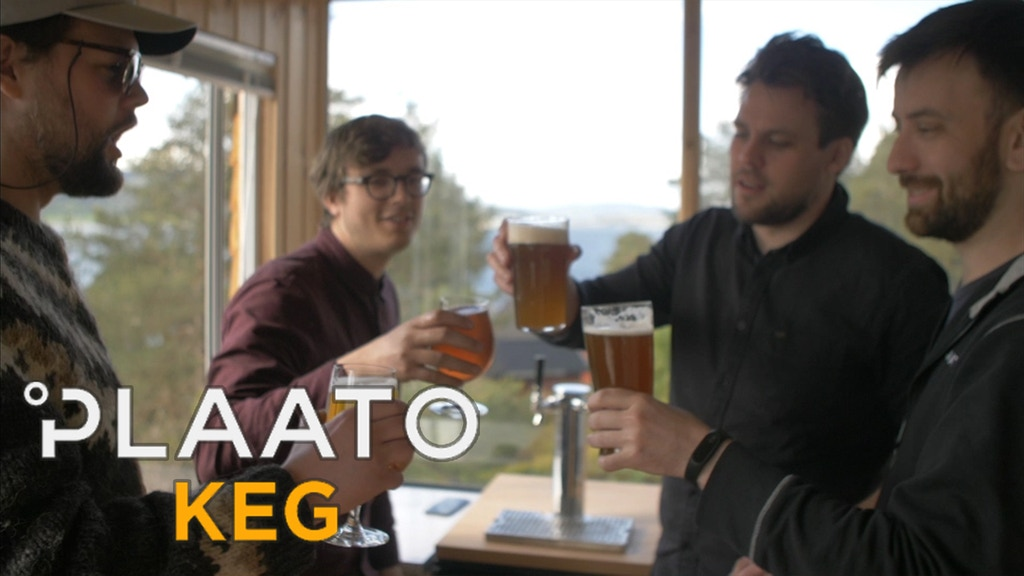 PLAATO Keg | The Ultimate Beer Tool - Tracks Every Pour project video thumbnail