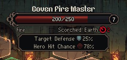skill UI