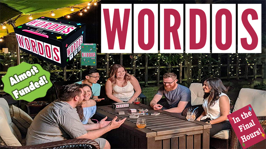 WORDOS project video thumbnail