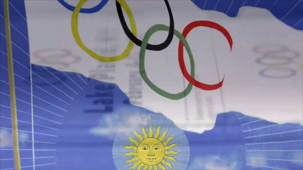 Olympic Games – The Design project video thumbnail