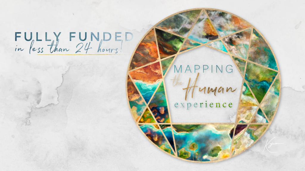 Mapping the Human Experience: Enneagram Translated Into Art project video thumbnail