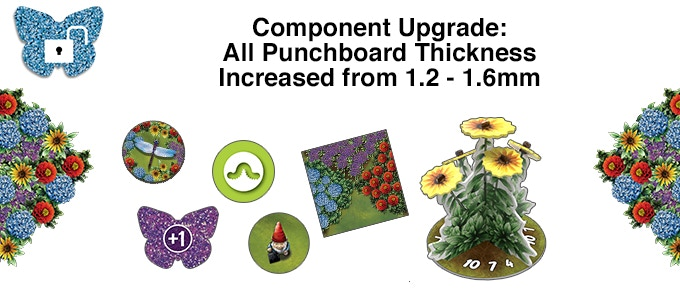 Increased durability of components is always a better thing!