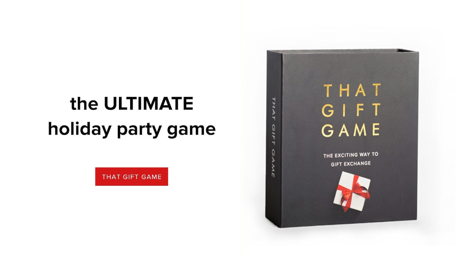 That Gift Game By That Gift Game Kickstarter