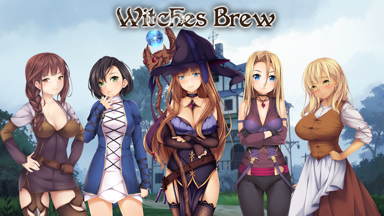 A Fantasy, Crafting, Roleplay game... Coming out on Steam in Summer 2020. Follow the store page and wishlist the game for the latest news on release.