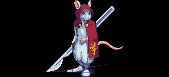 Rattus Norvegicus Domestica