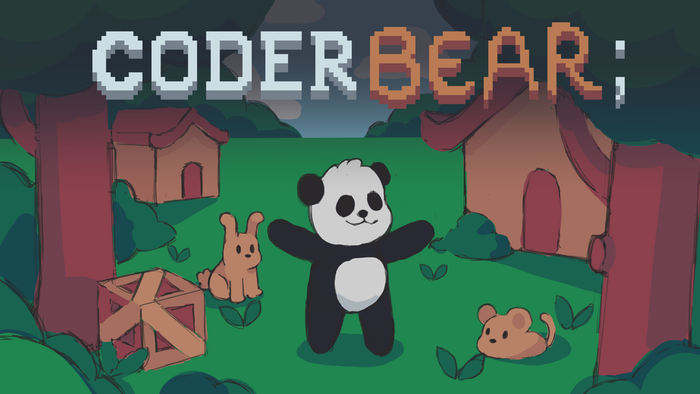 A fun puzzle platformer with educational programming aspects!