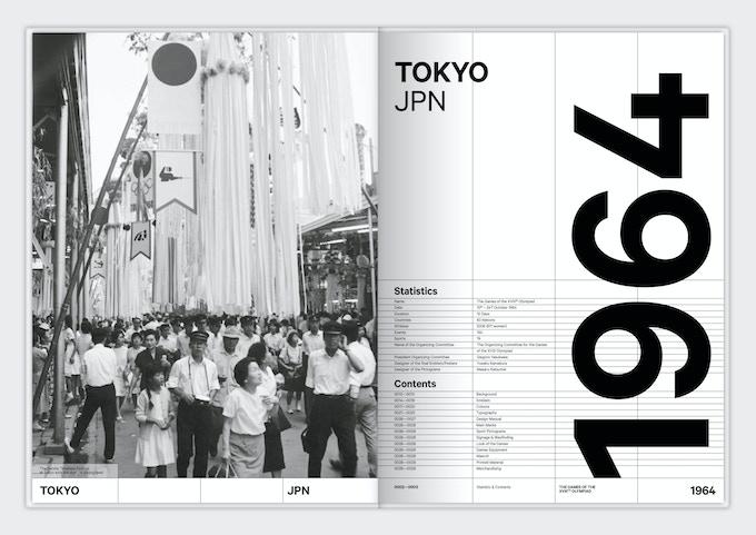 Olympic Games – The Design by Markus Osterwalder — Kickstarter
