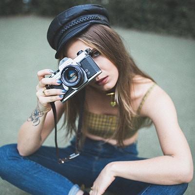 Verena Frye | photo by Romy Birkigt