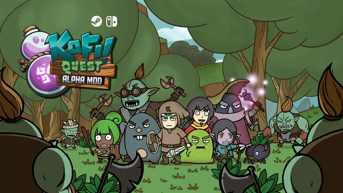 A fantastic comedy RTS in a cartoon-style world. Form your army, equip your soldiers and explore, all with an absurdly funny story.