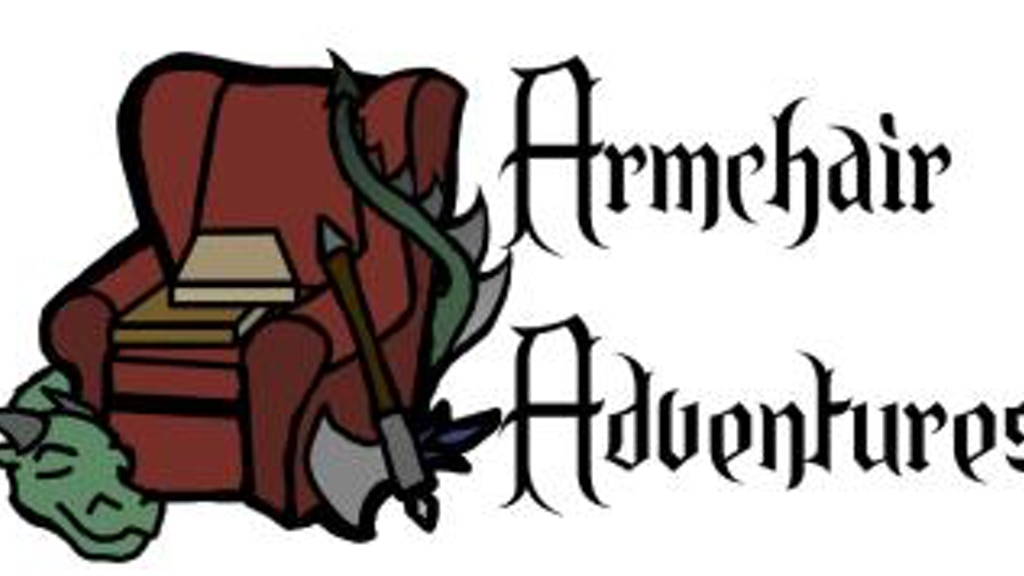 Project image for The Armchair Adventures Mini-Con