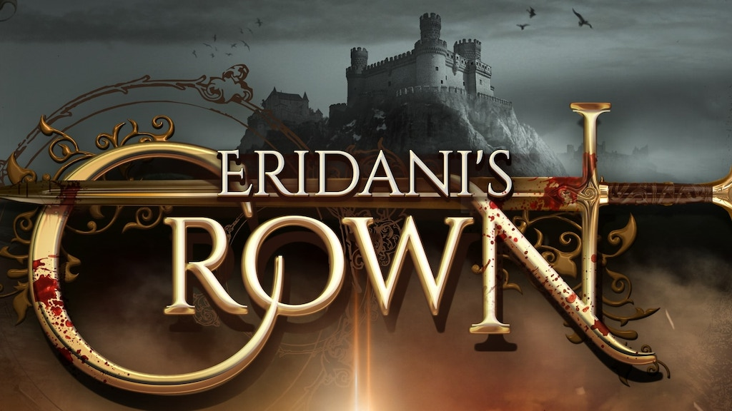 Eridani's Crown project video thumbnail