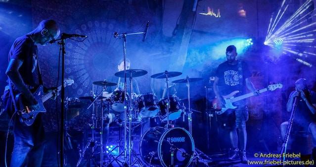 PsyKA UE19 Fest (26  OKT, Karlsruhe) by PsyKA — Kickstarter