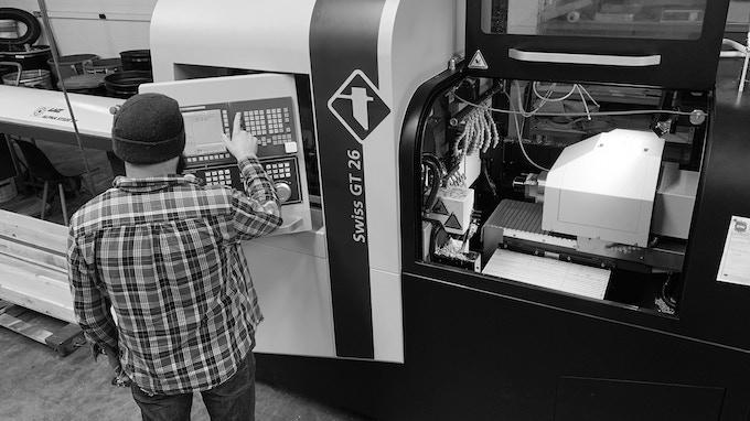 Machine Era Shop | Richmond, Va