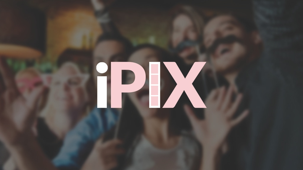 Project image for The iPIX Printing Program