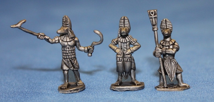 Anubis Command