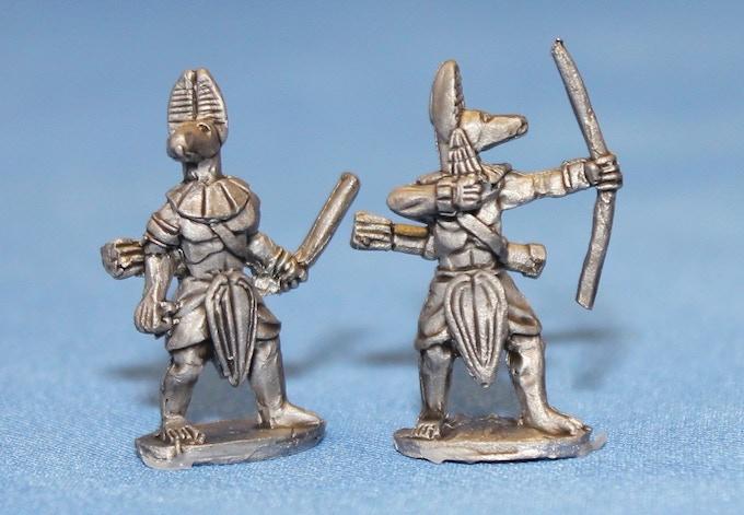 Anubis Archers
