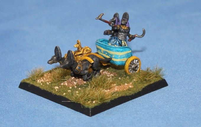 Anubis Chariots