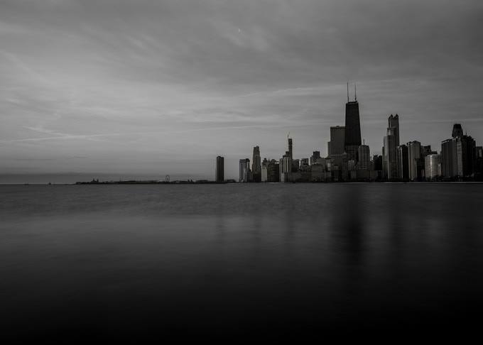 Grey Chicago