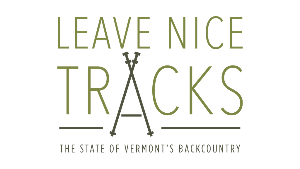 Leave Nice Tracks: The State of Vermont's Backcountry project video thumbnail