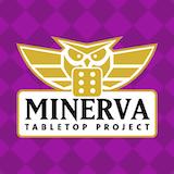Minerva Tabletop Games