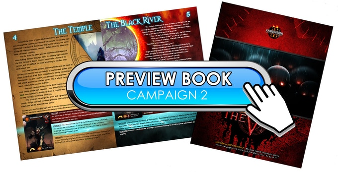 PREVIEW CAMPAIGN 2 THROUGH OUR WEBSITE!