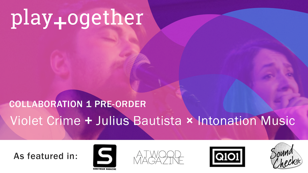 Pre-Order for Play Together Collaboration 1 project video thumbnail