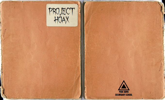 Charlie's Project Hoax Planbook