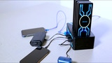 Click here to view World first QI charger sets---- Aquarius