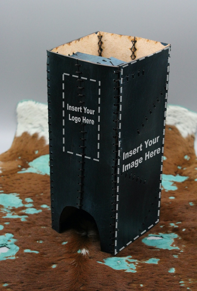 Customize Your Dice Tower!