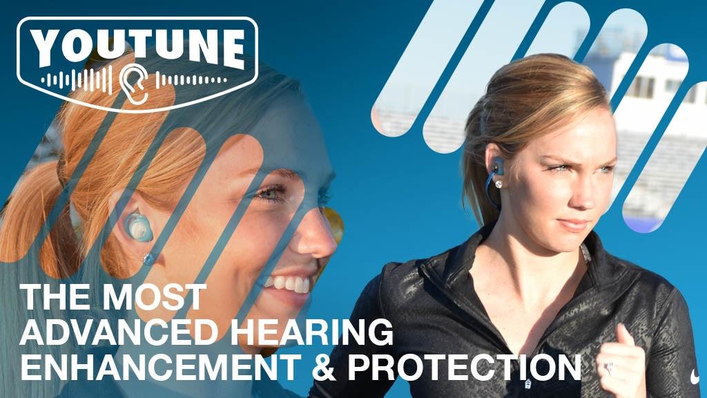 The World's BEST Adjustable Earplugs and Wireless Earphones! project video thumbnail