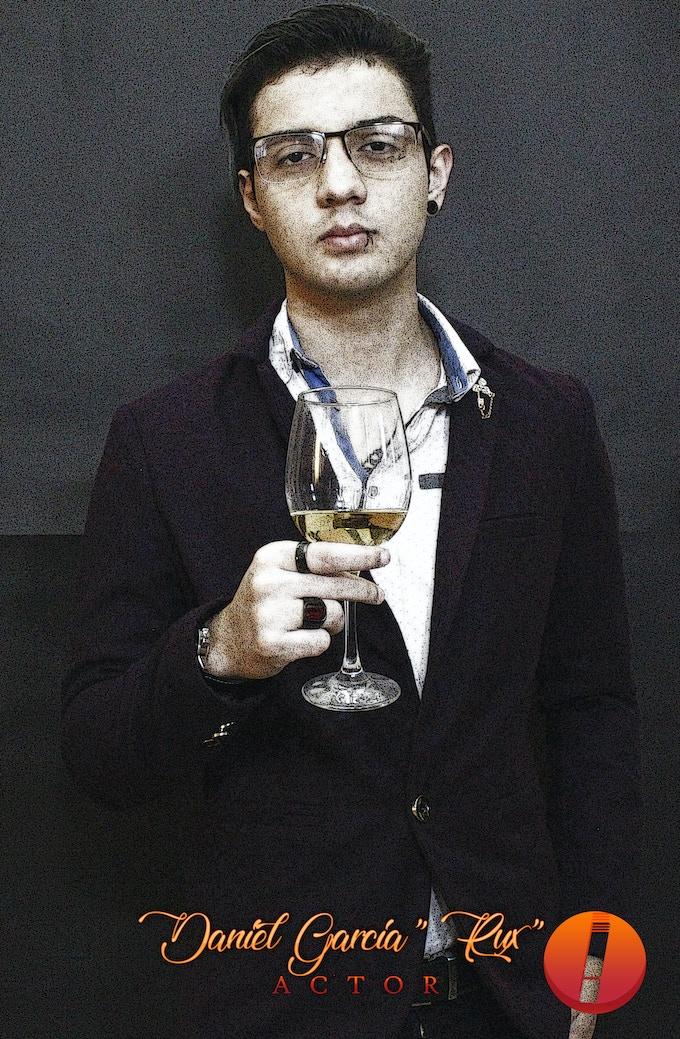 Daniel Garcia (Rux) -El Padrino-