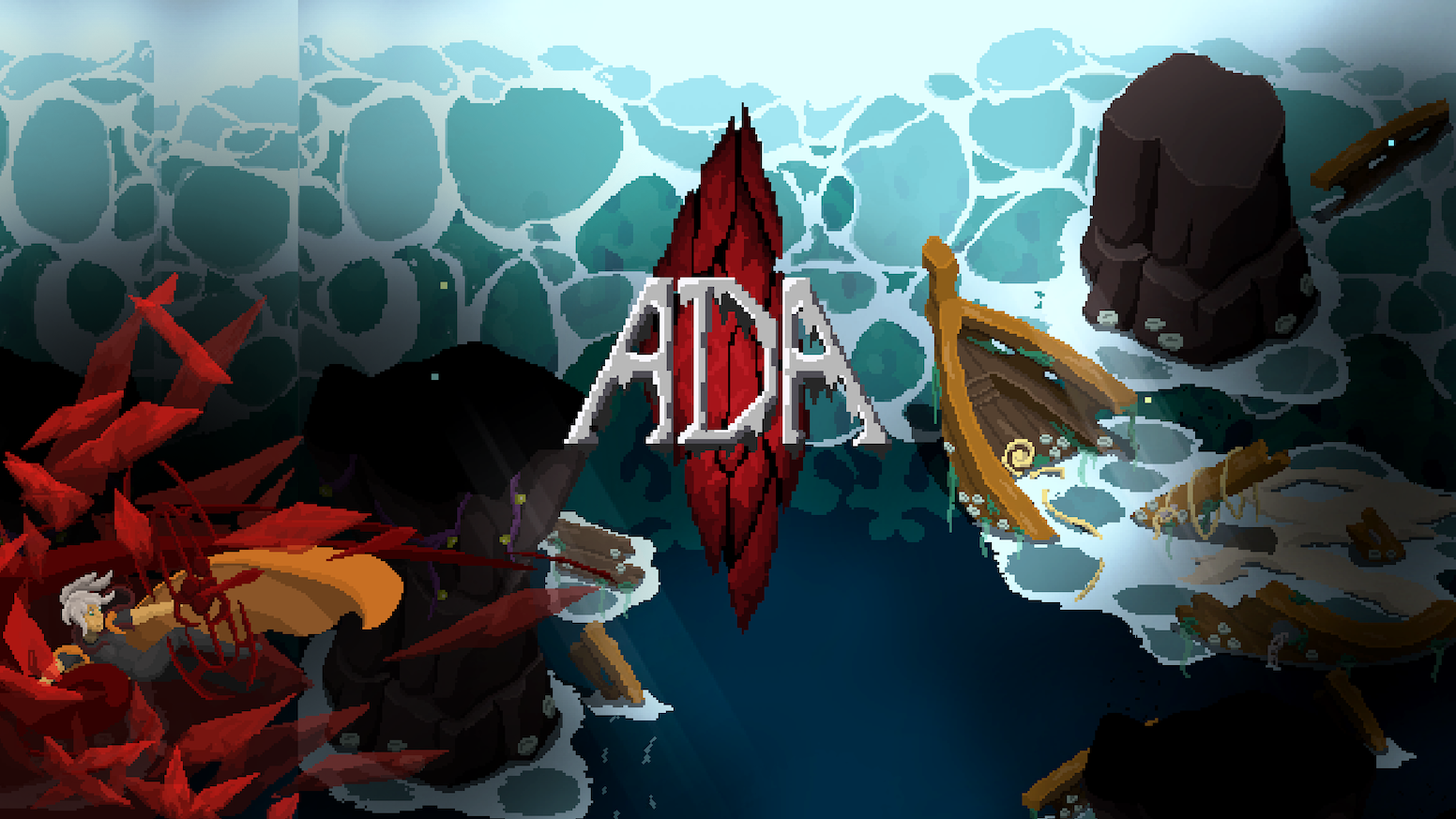 Delve into colorful world of Ada and slash your way through dozens of enemies.