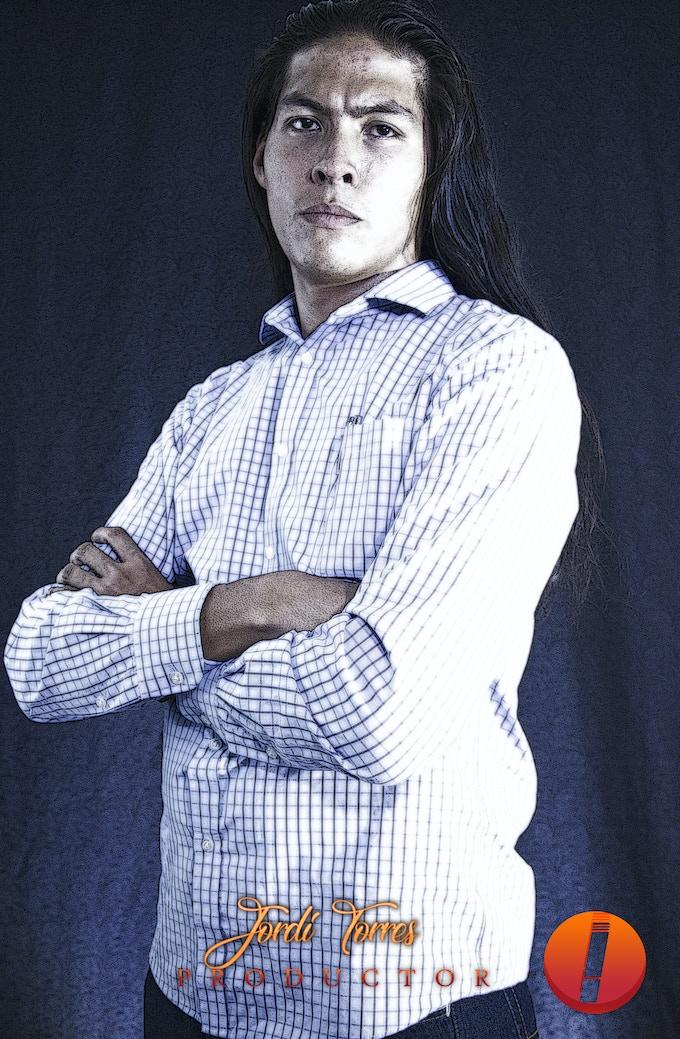 Jordi Torres (Productor)