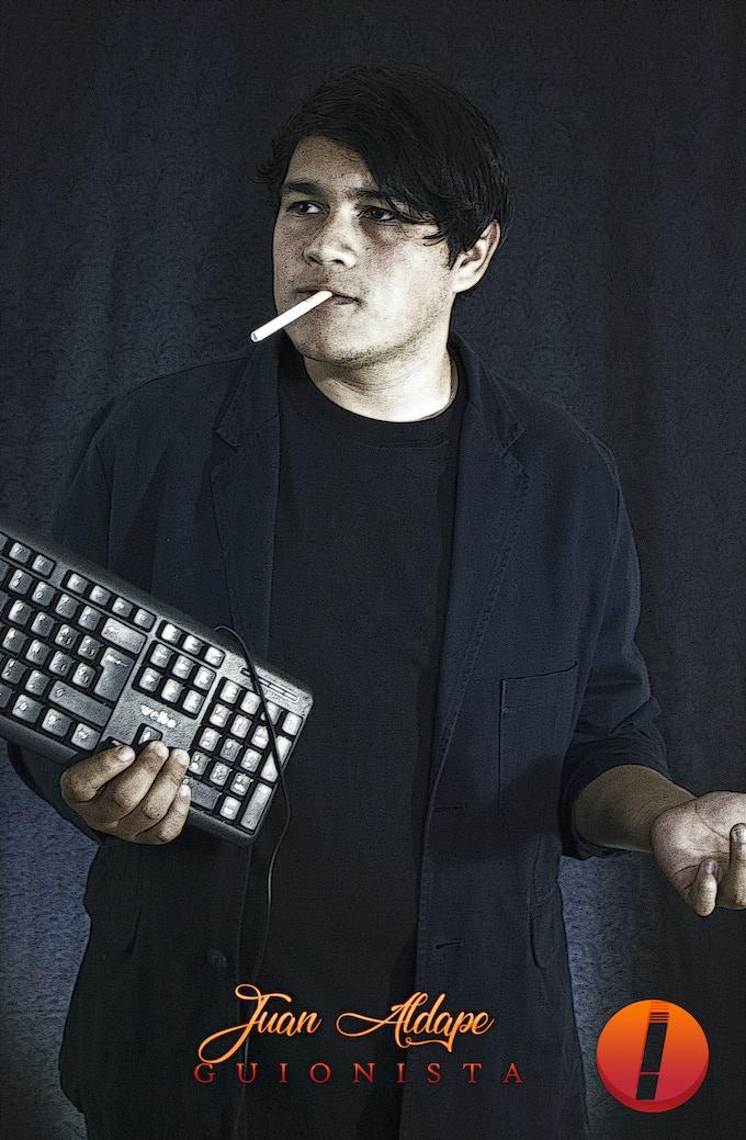 Juan Aldape (Escritor)